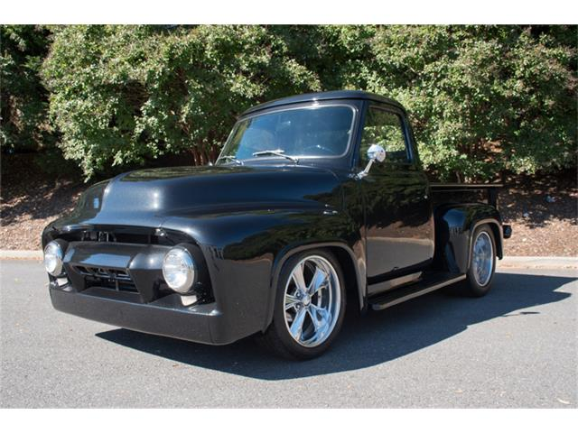 1954 Ford F100 | 934763