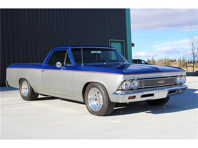 1966 Chevrolet El Camino | 934771