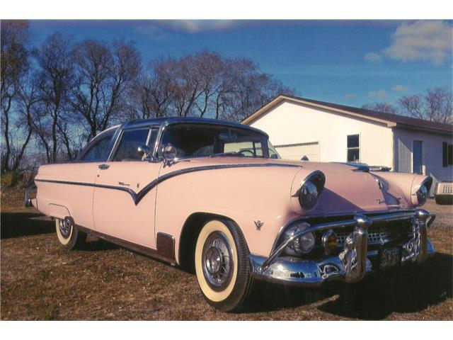 1955 Ford Crown Victoria | 934773