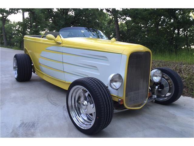 1932 Ford Roadster | 934774