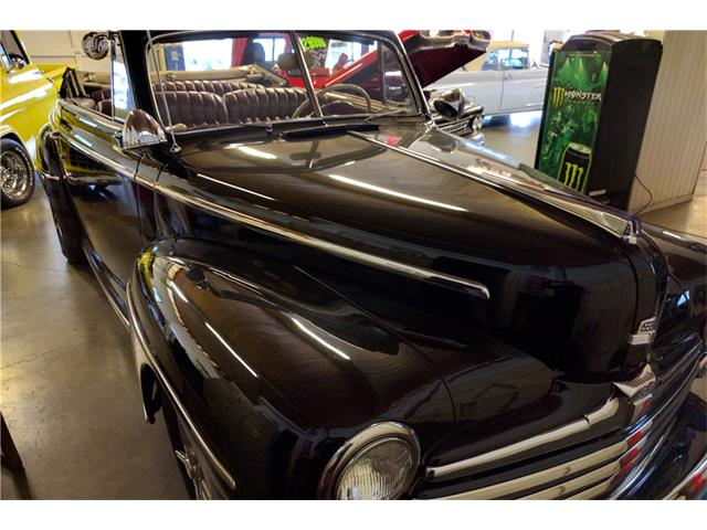 1948 Ford Super Deluxe | 934776