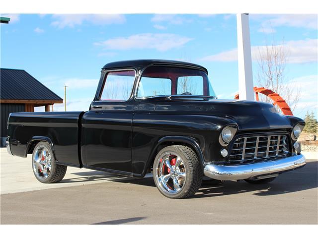 1955 Chevrolet Cameo | 934778