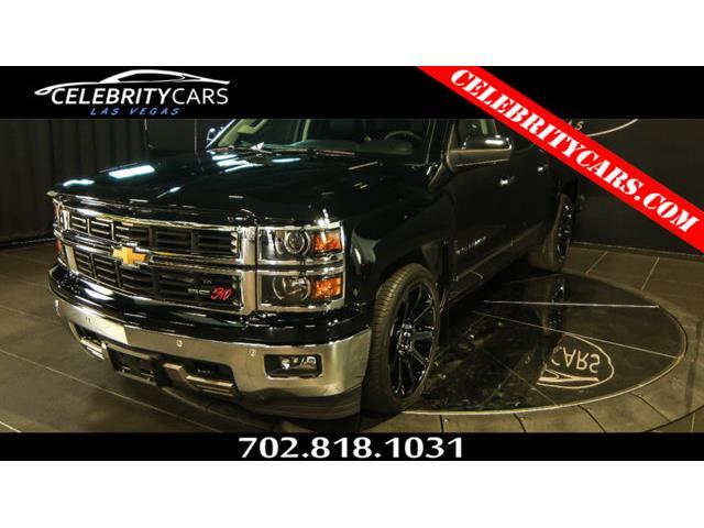 2014 Chevrolet Silverado | 930478