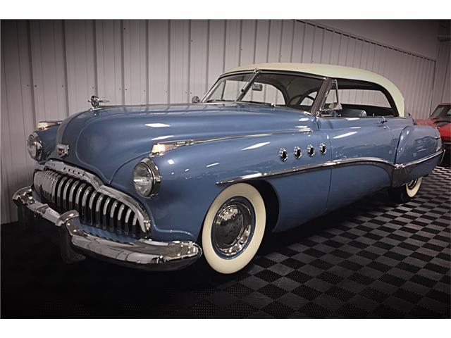 1949 Buick Roadmaster | 934780