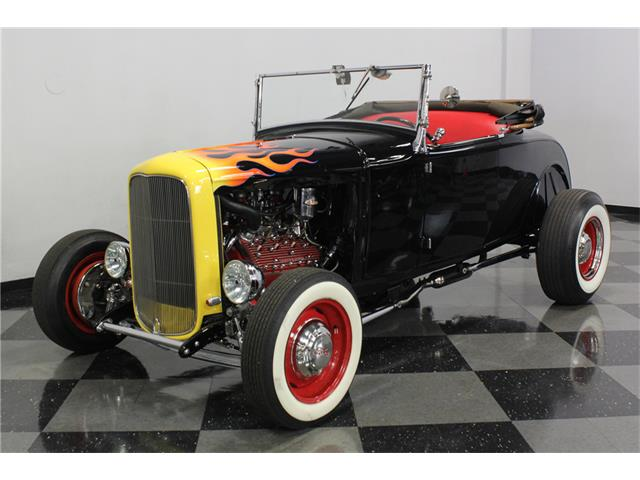 1931 Ford Roadster | 934785