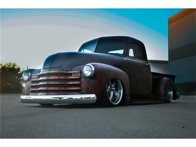 1952 Chevrolet 3100 | 934788