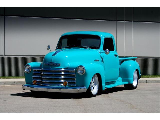 1954 Chevrolet 3100 | 934789