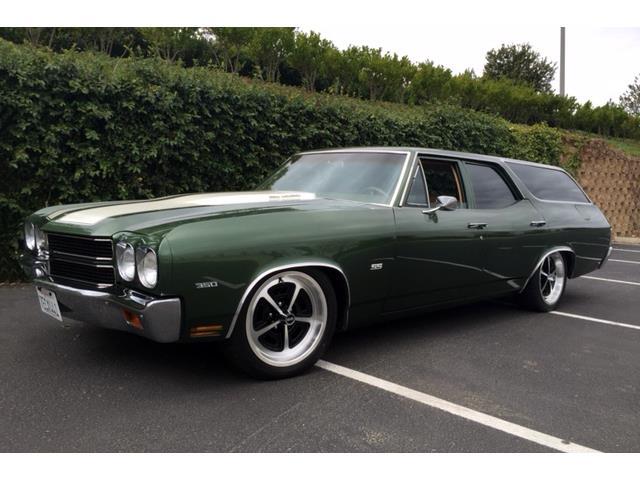 1970 Chevrolet Chevelle | 934793