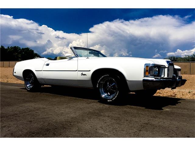 1973 Mercury Cougar | 934796