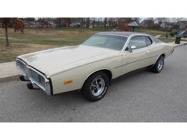 1974 Dodge Charger | 934798
