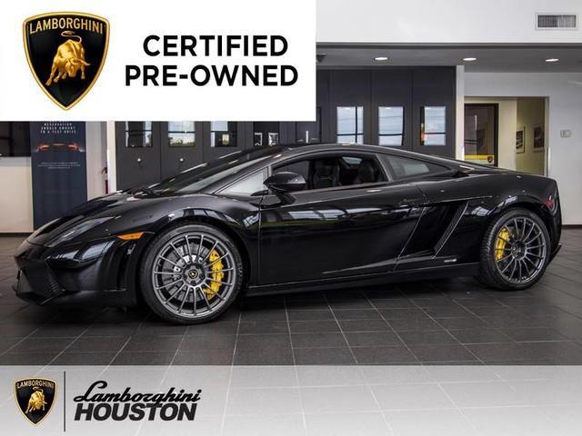 2013 Lamborghini LP550-2 | 930480