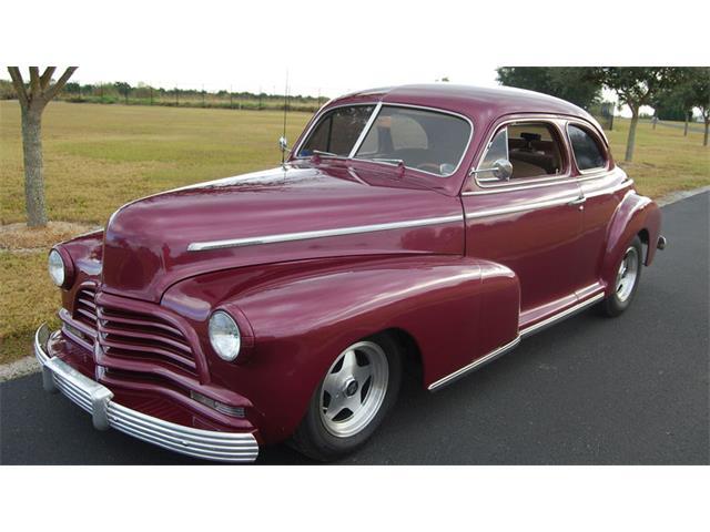 1946 Chevrolet Fleetmaster | 934802
