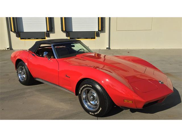 1974 Chevrolet Corvette | 934823