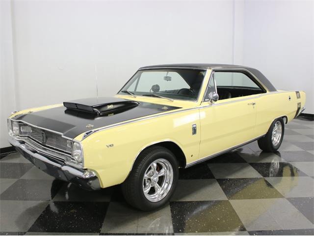 1967 Dodge Dart GT | 930483