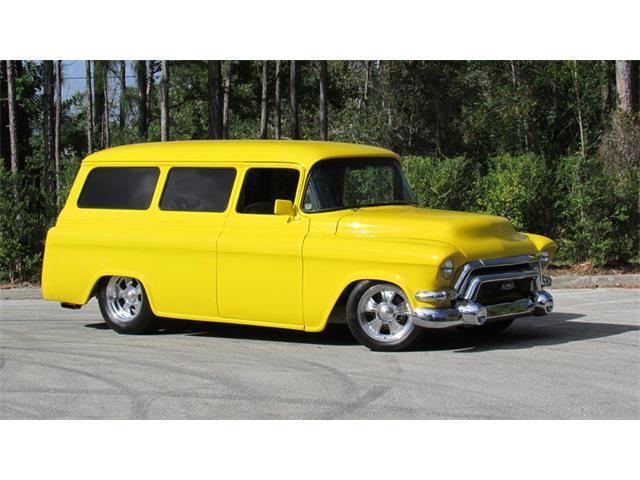 1957 Chevrolet Suburban | 934841