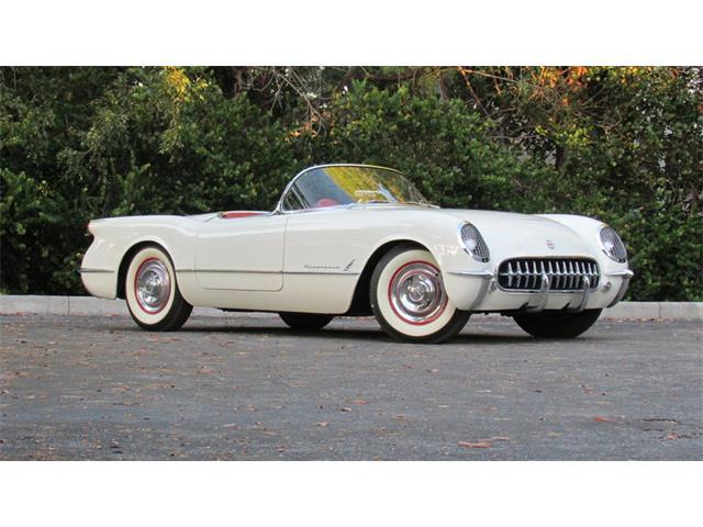 1954 Chevrolet Corvette | 934842