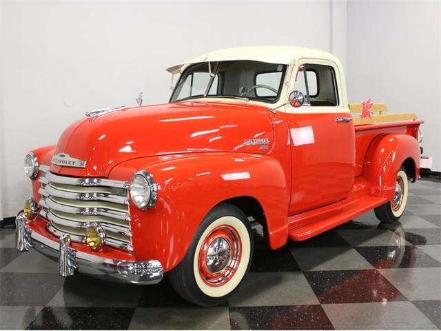1952 Chevrolet 3100 | 930485