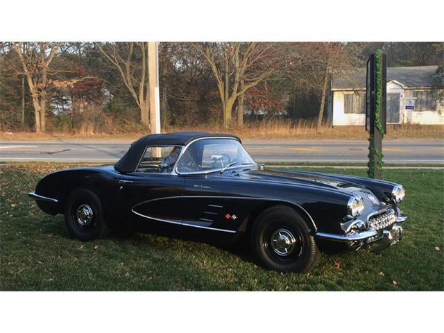 1960 Chevrolet Corvette | 934856