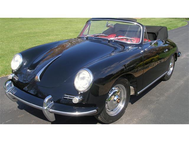 1963 Porsche 356B | 934857