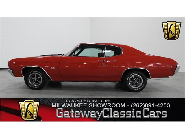 1970 Chevrolet Chevelle | 934860