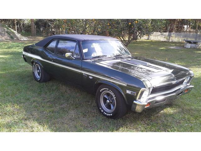 1971 Chevrolet Nova | 934871