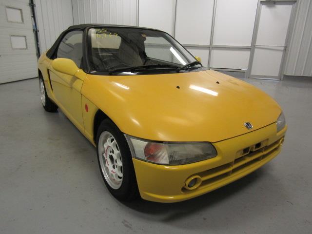 1991 Honda Beat   934873