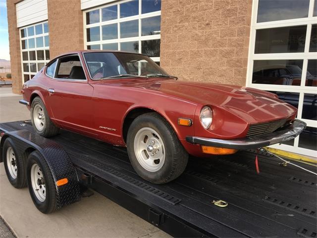 1973 Datsun 240Z | 934875