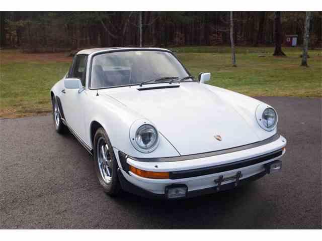 1983 Porsche 911 | 934885