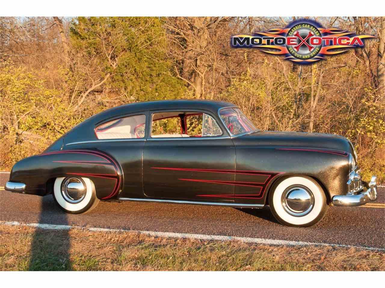 1949 chevrolet fleetline 2dr custom for sale classiccars for 1949 chevy fleetline 2 door for sale