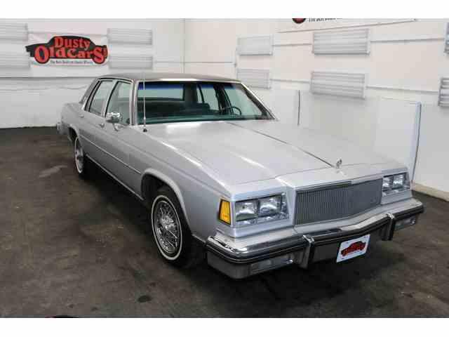 1985 Buick LeSabre | 934889
