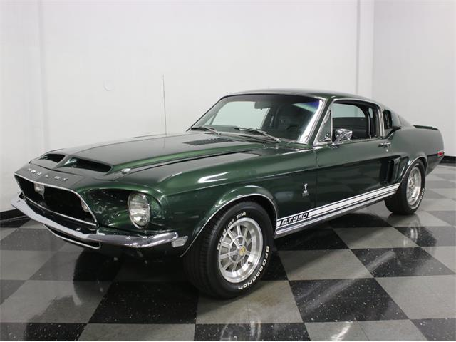 1968 Shelby GT350 | 930489
