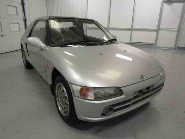 1991 Honda Beat | 934891