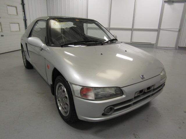 1991 Honda Beat   934891