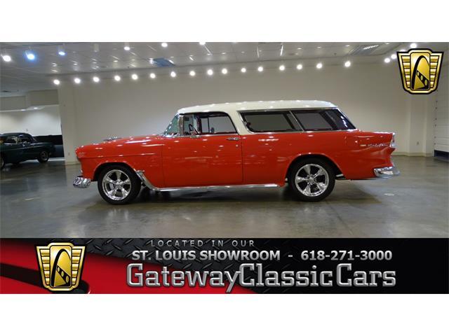 1955 Chevrolet Nomad | 934892