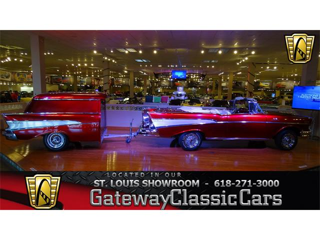 1957 Chevrolet Bel Air | 934893