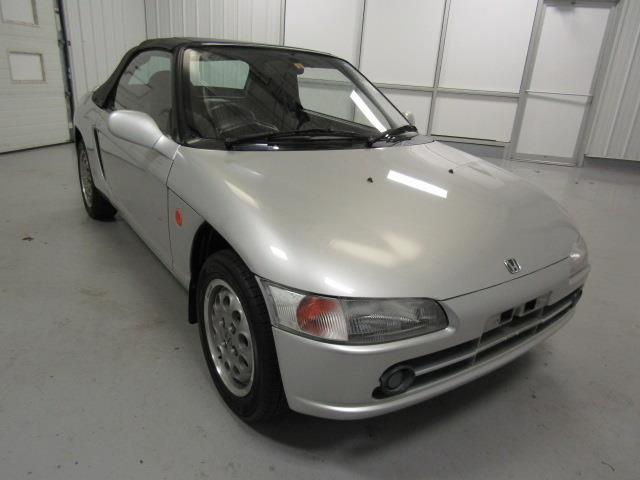 1991 Honda Beat | 934894