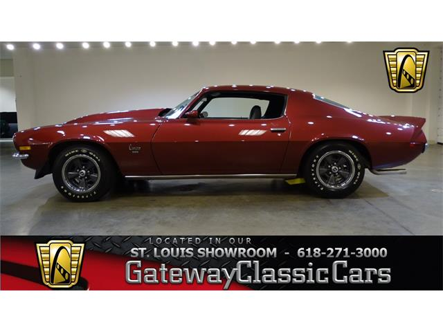 1973 Chevrolet Camaro | 934896