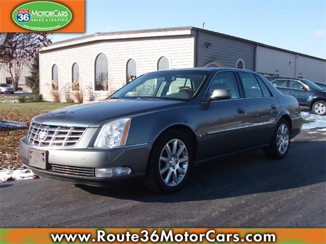 2006 Cadillac DTS | 934899