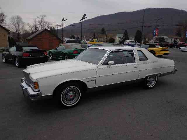 1978 Pontiac Bonneville | 930049