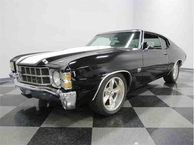 1971 Chevrolet Chevelle | 934905