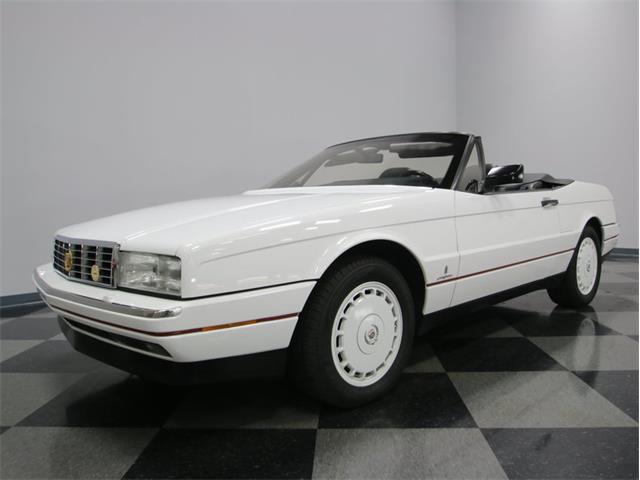 1991 Cadillac Allante | 934906