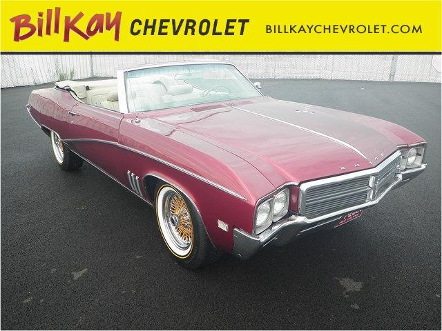 1969 Buick Skylark | 934915