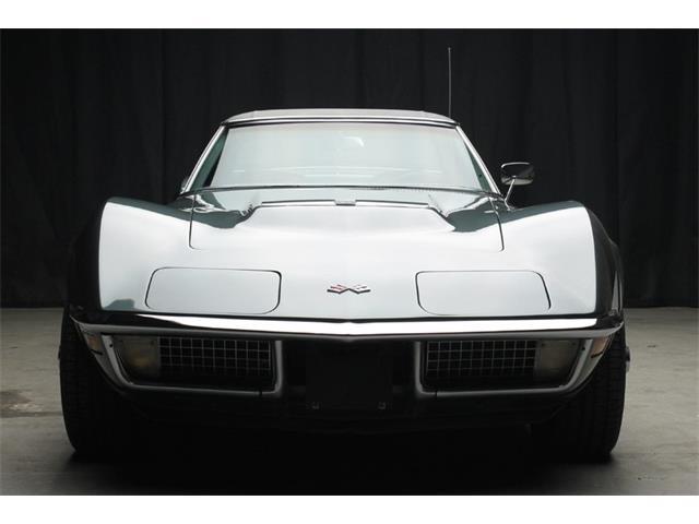 1970 Chevrolet Corvette | 934924