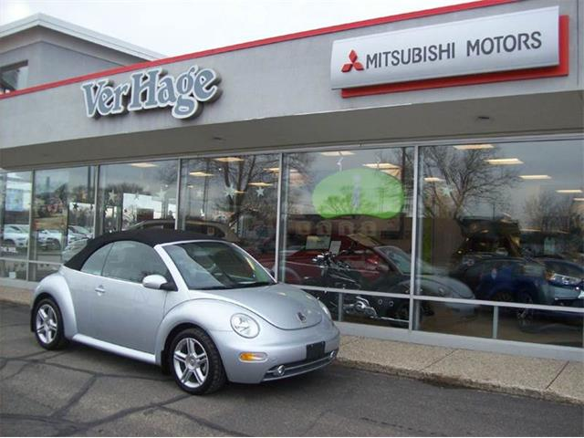 2004 Volkswagen Beetle | 934930