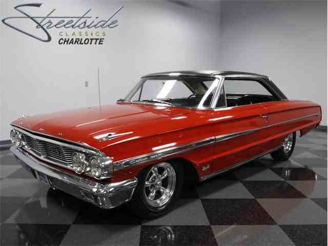 1964 Ford Galaxie 500 XL | 934935