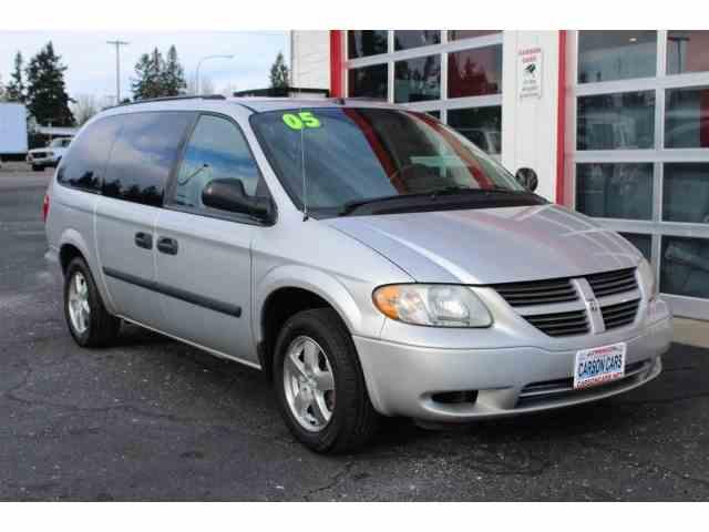 2005 Dodge Van | 930494