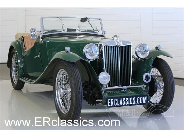 1949 MG TC | 934940