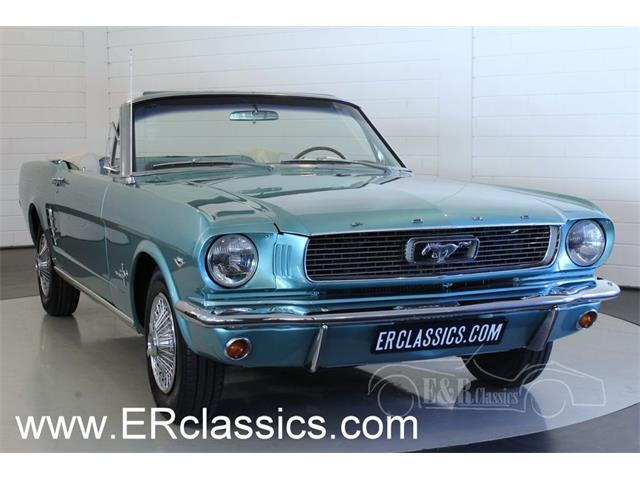 1966 Ford Mustang | 934941