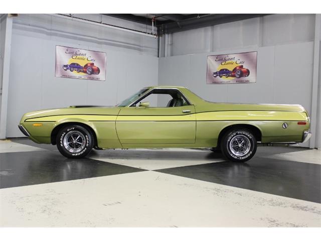 1972 Ford Ranchero | 934950