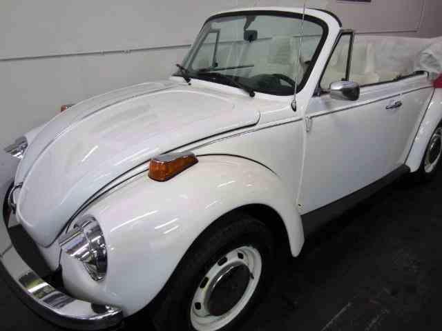 1973 Volkswagen Beetle | 934955